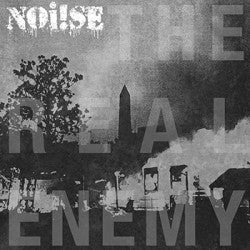 Noi!se - The Real Enemy LP