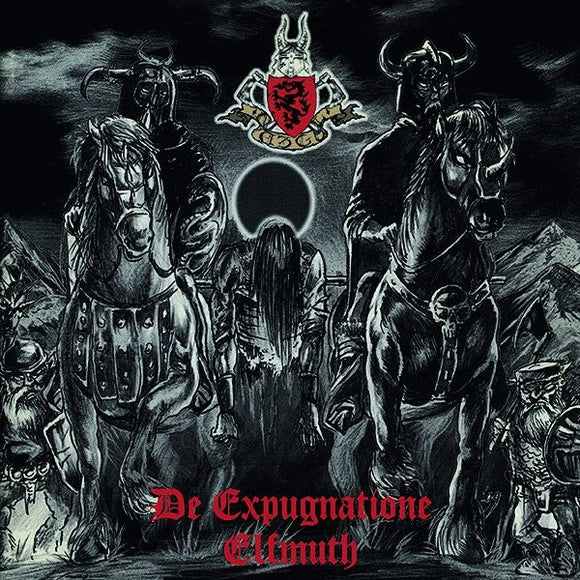 Nazgul - De Expugnatione Elfmuth LP