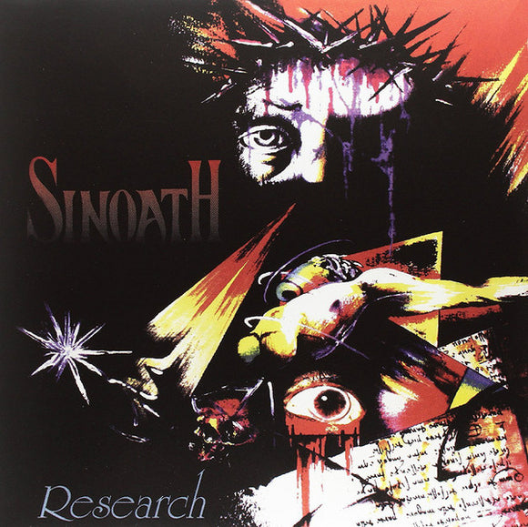 Sinoath - Research LP