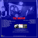 The Insane - Demo 1981 & More LP - DeadRockers