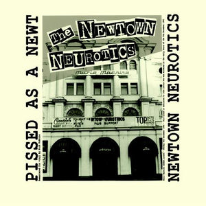 Newtown Neurotics, The ‎- Pissed As A Newt LP