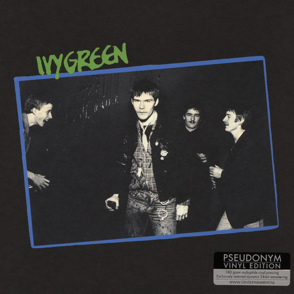 Ivy Green - S/T  LP
