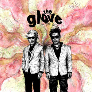 The Glove - Robert Smith Vocal Demos 2XLP