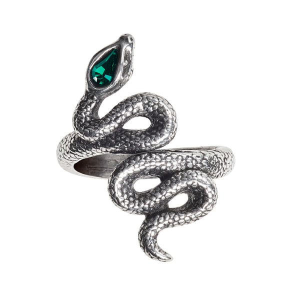 Nachash Serpent Ring