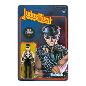 Judas Priest ReAction Figure - Rob Halford