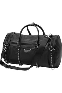 Eyelet Riff Lord Tour Duffle Bag