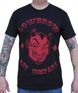 Red Devil Shirt