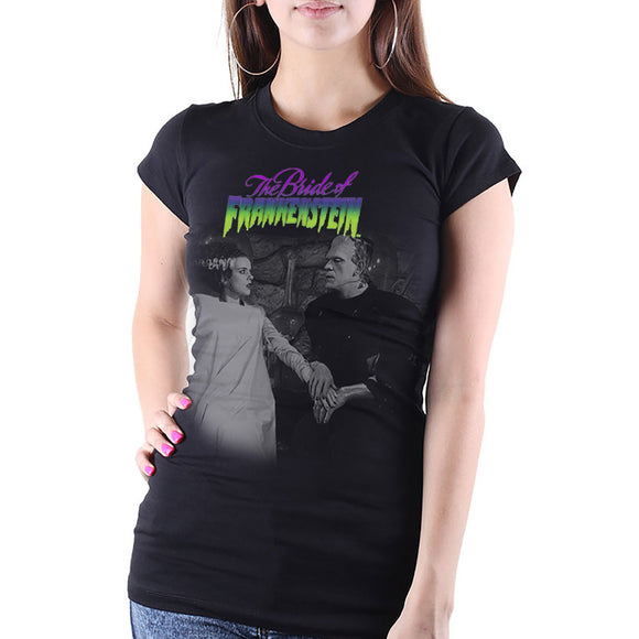 Bride of Frankenstein Shirt