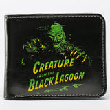 Creature from the Black Lagoon Bifold Wallet
