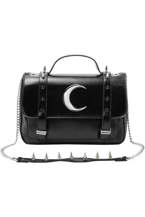 Sacraments Spiked Moon Handbag