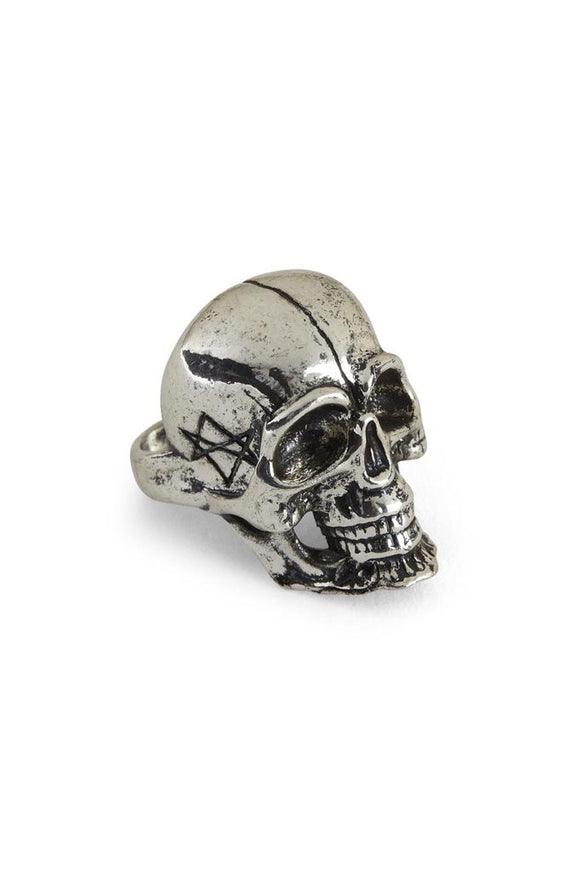 Sigil Skull Ring - DeadRockers