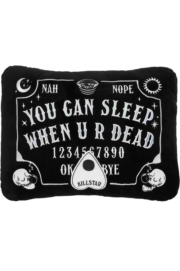Sleep Board Cushion Pillow