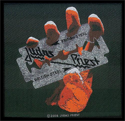 Judas Priest Woven Patch - DeadRockers