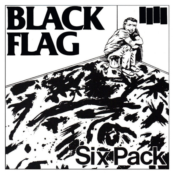 Black Flag Six Pack 7