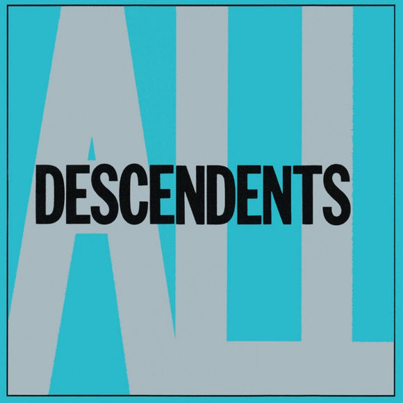 Descendents - ALL - LP - DeadRockers