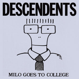 Descendents - Milo Goes to College LP - DeadRockers