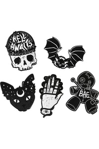 Killstar Sticker Pack 6