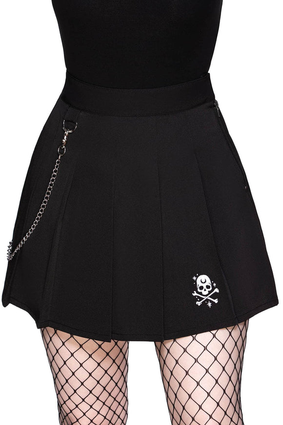 Sticks N Stone Mini Skirt