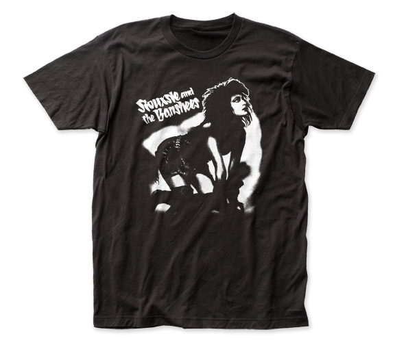 Siouxsie & the Banshees Hand & Knees Shirt