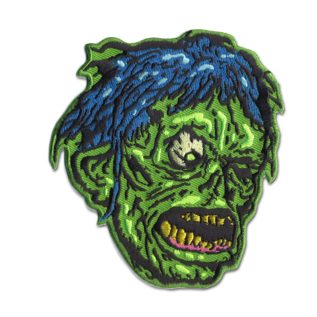 Shock Monster Patch