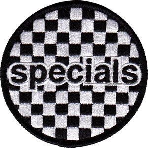 The Specials Patch