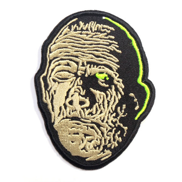 The Mummy Patch