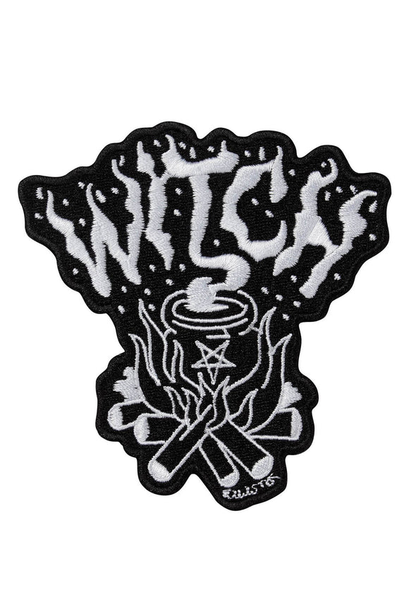 Witchcraft Patch