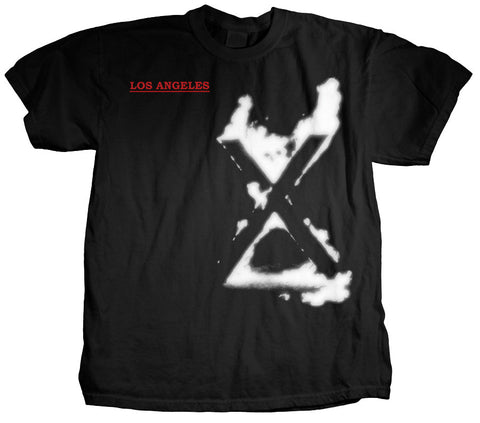 X Los Angeles Tee - DeadRockers