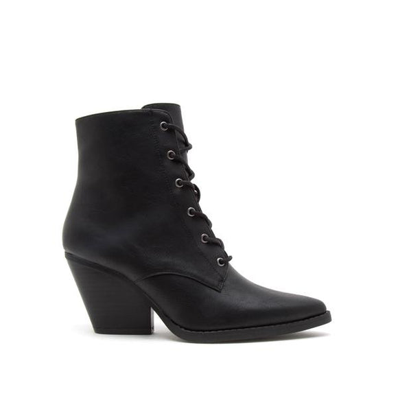 Salem Witch Booties
