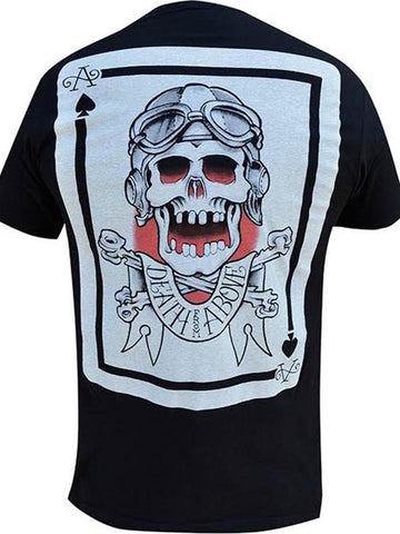 Death From Above Tee - DeadRockers