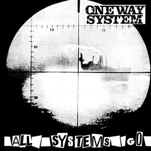 One Way System - All Systems Go LP