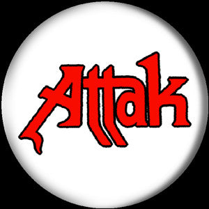 Attak Pin - DeadRockers