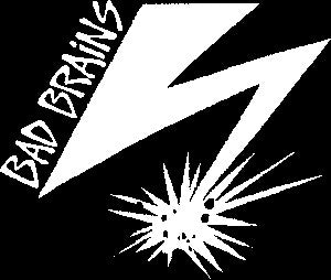 Bad Brains Patch - DeadRockers