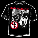 Bad Religion Shirt - DeadRockers