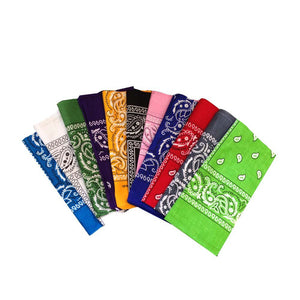 Bandanas - All Colors