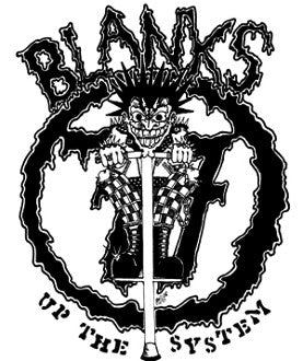 Blanks 77 Patch