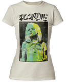 Blondie Bonzai Fitted Tee
