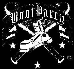 Boot Party Patch