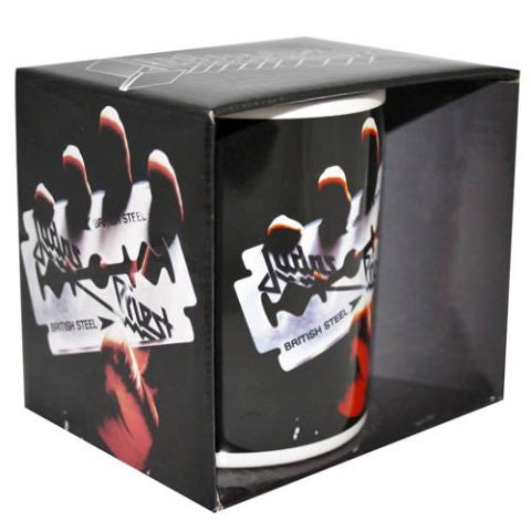 Judas Priest Mug - DeadRockers
