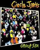 Circle Jerks Group Sex Tee - DeadRockers