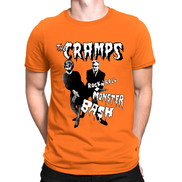 Cramps Monster Bash Shirt