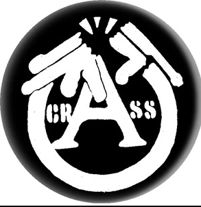 Crass Gun Pin