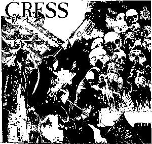 Cress Patch - DeadRockers