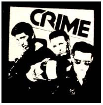Crime Patch - DeadRockers