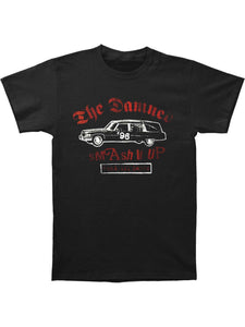 The Damned Smash it Up Shirt