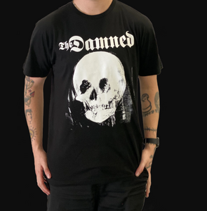 The Damned Stretcher Case Shirt