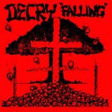 Decry Band Tee - DeadRockers