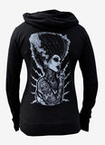 Demon Love Hoodie - DeadRockers