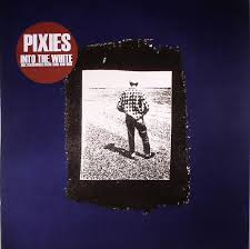 Pixies - Into the White BBC Sessions LP