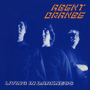 Agent Orange - Living in Darkness LP - DeadRockers